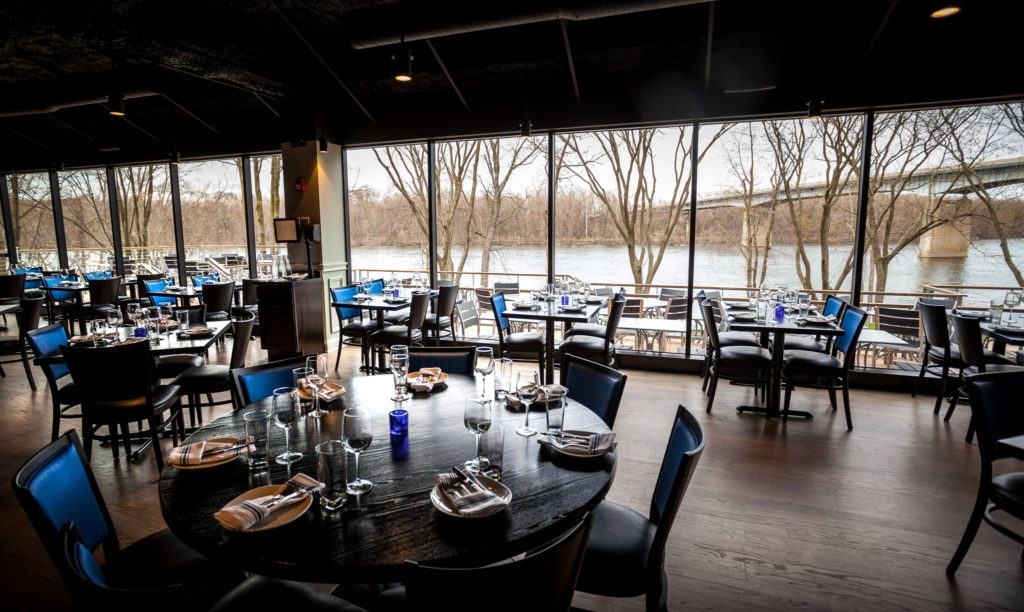 About River A Waterfront Restaurant Amp Bar